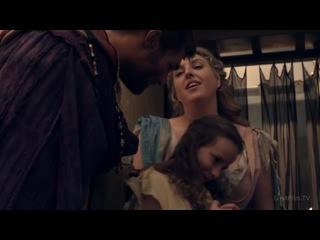 Спартак: Война проклятых [3 Сезон: 2 Серия] / Spartacus / 2013| Озвучка LostFilm