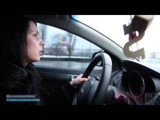 Автомобиль KIA Cerato KOUP (Киа Серато Купе). Видео тест-драйв